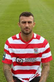 Tommy Brewer leaves Kingstonian - Kingstonian FC