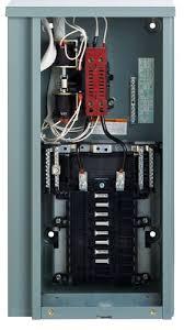 amazon com kohler 20rescl 100lc16 air cooled standby generator 1 2 HP Kohler Engine Wiring Diagrams at Kohler Transfer Switch Wiring Diagram