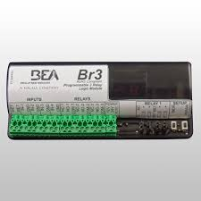 bea br programmable relay logic module