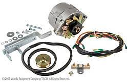 9 best tips for keeping your old tractor going strong practical 6v to 12v alternator conversion kit for ford tractors