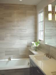 Small Picture Best 25 Wood tile bathrooms ideas on Pinterest Wood tiles