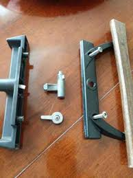 patio door handles do you have a