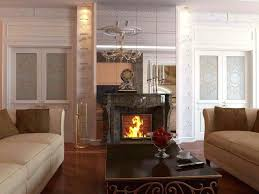 installing a gas fireplace insert gs fireplce burng self install this old house
