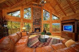 Affordable 4 Bedroom Cabins In Pigeon Forge