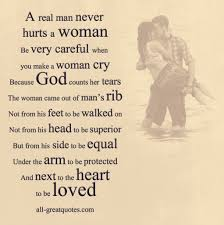 Luxury Quotes On How To Treat A Woman Paulcong