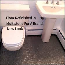 Refinish Bathroom Tile Impressive Ceramic Tile Refinishing 48 Key Steps You'll Need To Know
