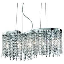 «<b>Подвесной светильник Ideal Lux</b> Aurora SP5 013923 ...