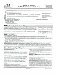 w 9 fillable form 2017 byx w 9 non fillable best yet express