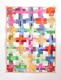 11 Colorful DIY Patchwork Quilts And Blankets - Shelterness & 11 Colorful DIY Patchwork Quilts And Blankets Adamdwight.com