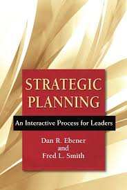 Strategic Plan Simple Amazon Strategic Planning An Interactive Process For Leaders