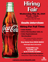 machine operator salary coca cola
