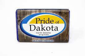mikey s pride of dakota solid dark chocolate