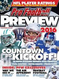 Pfw Preview Guide 2016 By Shaw Media Issuu