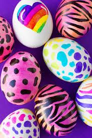 Easter Egg Designs Ideas 30 Easter Egg Decorating Ideas A Pumpkin And A Princess