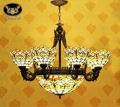 10 stained glass dining room light fixtures stained glass light fixtures glass chandeliers enchanting stained glass