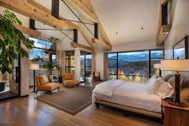 Interior Design Mountain Homes Set Unique Inspiration Design