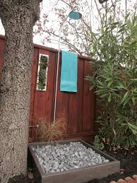 Outdoor Shower Let Nature In With An Outdoor Shower Hgtv