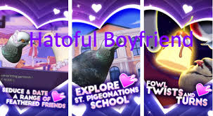 Hatoful Boyfriend Free Download for PC FullGamesforPC Hatoful Boyfriend pour Android-Tlcharger gratuitement Hatoful Boyfriend, un vrai jeu pour pigeons?