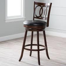 wood swivel bar stools. Amazon.com: Belham Living Woodward Extra-Tall Swivel Bar Stool: Kitchen \u0026 Dining Wood Stools