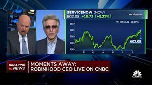 ServiceNow CEO Bill McDermott on ...