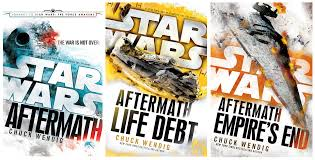 787 likes · 1 talking about this. Star Wars The Aftermath Trilogy Wookieepedia Fandom