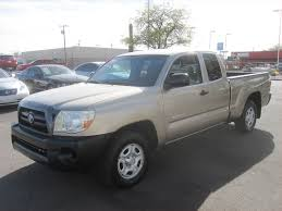 2006 Toyota Tacoma for sale in Tucson, AZ | Stock #: 23589