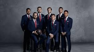 Where to get one of <b>Liverpool FC's</b> superb <b>off</b>-<b>pitch</b> suits | British GQ