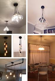 cluster pendant lighting. 5 Cluster Any Colors Multi-Pendant Light Fixture Ceiling Pendant Lighting E