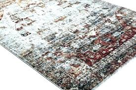 area rugs with red accents central park burnt orange and rug yellow n home design projects area rugs with red accents