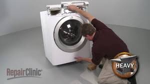 frigidaire affinity front load washer. Frigidaire Affinity Front Load Washer Disassembly \u2013 Washing Machine Repair Help 2