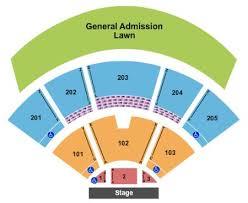 Verizon Wireless Amphitheater Seating Chart Irvine Seating Chart Virginia Beach Amphitheater Travel Guide