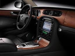 2006 Jaguar Super V8 Portfolio - Interior - 1024x768 Wallpaper