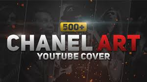 youtube channel banners free template youtube channel banner art design youtube cover