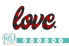 Completely free svg files for cricut, silhouette, sizzix and many other svg compatible electronic cutting machines. Buffalo Plaid Love In 2020 Digital Sticker Buffalo Plaid Svg Files For Cricut