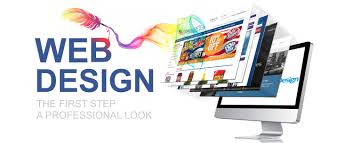 Banner In Web Design Web Design Services Tech Isles Services