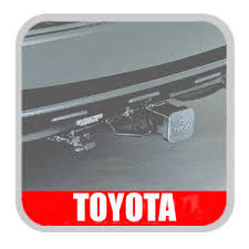 find 2012 2015 toyota tacoma trailer wiring harness genuine shop 2001 2003 toyota highlander trailer hitch class ii includes wiring harness genuine