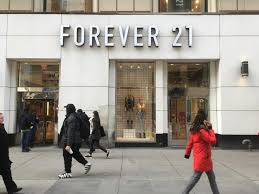 What Went Wrong With Forever 21