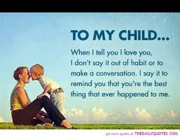 Inspirational Quotes For Parents Motivational Inspirational Love Magnificent Inspirational Quotes For Children From Parents
