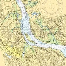 Thames River Ct Depth Chart 16 Interpretive Wisconsin River Depth Chart