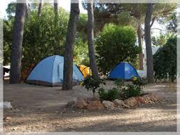 Tenda Campeggio Con Bagno : Tariffe camping ibiza prezzi promozioni offerte campeggio