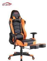 top gamer ergonomic computer gaming chair