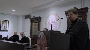 <b>Игумен СИЛУАН</b> (<b>Туманов</b>), «Изменения в литургической ...