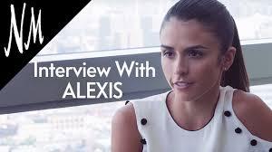 Interview Of A Fashion Designer Interview With Fashion Designer Alexis Barbara Isaias Neiman Marcus
