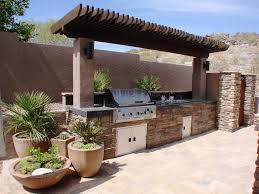 Outdoor Summer Kitchen Outdoor Bar Plans With Roof Backyard Gazebo Bar Idea Astounding