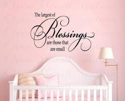 Small Life Quote New The Largest Of Blessings Are Those That Are Small Life Quote