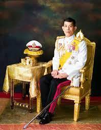 ในหลวงรัชกาลที่ 10 ราชันเจ้าเวหา องค์ราชาผู้อ่อนโยน