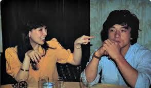 My favorite jackie chan fight scene. Jackie Chans Frau Ist Jetzt In Sicht