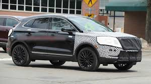 2018 lincoln mkc spy shots. simple lincoln 2018lincolnmkcspyshots and 2018 lincoln mkc spy shots automobile release dates