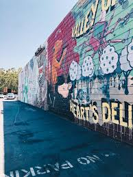 Most Instagrammable Walls in San Jose, California