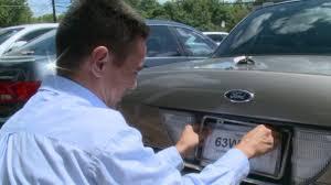 txdmv halts parts of paper license plate system amid fraud concerns